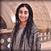 Picture of Sahana Sridhar