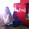Working at Summercamp Music Festival
