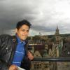 Oxford University Spring 2012