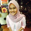 Picture of Zaza Fahmeeda Mohd Zainee