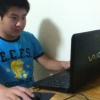 Playing Dota2