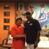 Me + Andre Dawson