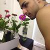 I also like flowers.